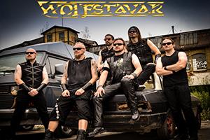 Wolfstavar